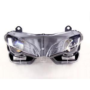 ドゥカティ DUCATI 848/1098/1198 純正タイプ ヘッドライト-E TOKUTOYO(トクトヨ)|tokutoyo