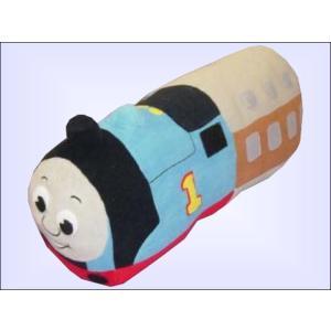 トーマス 抱き枕 約46×20cm|tokuyama