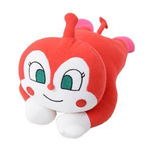 ドキンちゃん 抱き枕 約42×22cm tokuyama