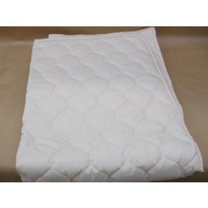 テイジン ウォシュロン 洗える ベッドパッド シングル|tokuyama