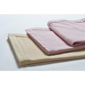 京都西川 ローズカシミヤ毛布 シングル CSH8500 140×200cm|tokuyama