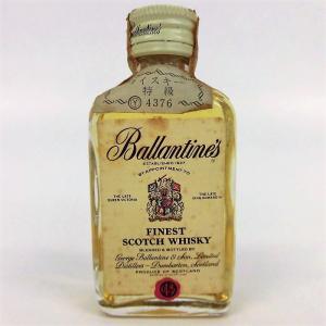 ■ 商品詳細 ■  [種別]ウイスキー  [銘柄・メーカー]Ballantine's/バランタイン ...