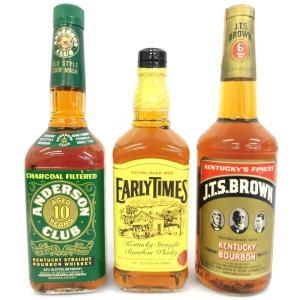■ 商品詳細 ■  [種別]ウイスキー  [銘柄・メーカー]表記ありません   [タイプ]バーボン ...