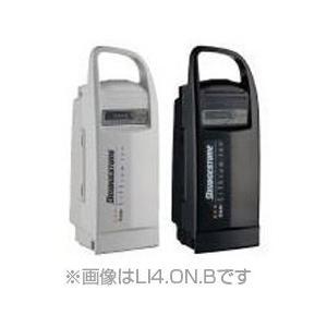 【BRIDGESTONE ブリヂストン】 リチウムイオン交換用バッテリー(4.0Ah) LI4.0N.C 代引不可