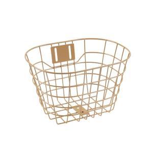 自転車 バスケット a.n.d ワイヤーバスケット UPタイプ  幼児用自転車 子供用自転車 a.n.design works|tokyo-depo