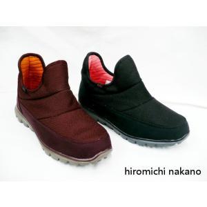 hiromichi nakano HN 397 ヒロミチナカノ レディース スニーカー|tokyo-do