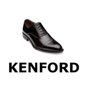 KENFORD ケンフォード KB48AJ メンズ ビジネスシューズ ストレートチップ 撥水加工|tokyo-do