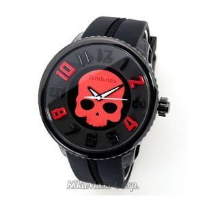 TENDENCE テンデンス  腕時計  ハイドロゲンガリバースカル メンズ 05023010|tokyo-ec