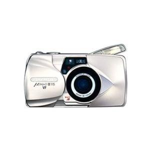 OLYMPUS オリンパス フイルムカメラ μ-II 115VF|tokyo-ec