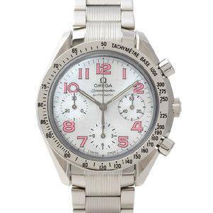 OMEGA  オメガ スピードマスター 男女兼用サイズ[時計][レディース]|tokyo-ec