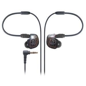 audio-technica オーディオテクニカ ATH-IM03 [トリプル・バランスド・アーマチュア型インナーイヤーモニターヘッドホン]|tokyo-ec