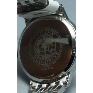 CITIZENCOLLECTION シチズンコレクション FORMA フォルマ BM6770-51G|tokyo-ec|02