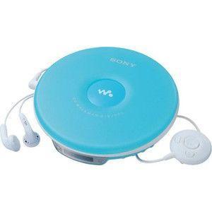 ソニー SONY CD WALKMAN D-EJ002-L ブルー|tokyo-ec