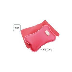 介護用品 生活支援 やわらか〜湯たんぽ FH-026N|tokyo-ec