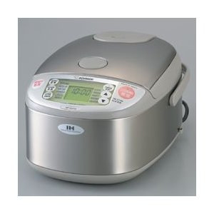ZOJIRSHI 象 印 NP-HLH18-XA [炊飯器/ツーリストモデル/220V]|tokyo-ec