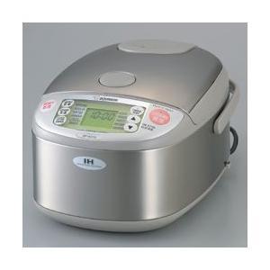ZOJIRSHI 象 印 NP-HLH18-XA [炊飯器/ツーリストモデル/220V]|tokyo-ec|02