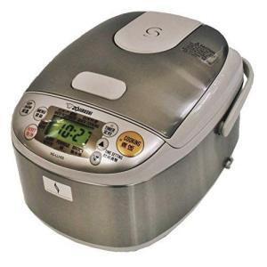 ZOJIRUSHI  象印 海外向け炊飯器 NS-LLH05-XA 3合炊/0.54L. マイコンタイプ [炊飯器 ツーリストモデル]|tokyo-ec
