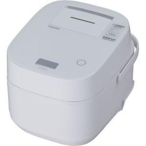 東芝 TOSHIBA  RC-DW10G/RC-DW10GAホワイト ブラック [炊飯器 ツーリストモデル]220V|tokyo-ec