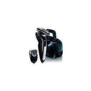 海外使用 PHILIPS フィリップス RQ1275ACC [シェーバー センソタッチ3Dシリーズ ブラック、シルバー 洗浄充電器付|tokyo-ec