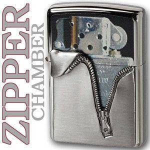 ZIPPO(ジッポー ライター) ジッパーメタル チャンバー|tokyo-ec