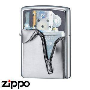 ZIPPO(ジッポー ライター) ジッパーメタル チャンバー|tokyo-ec|02