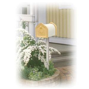 アメリカンポストオプション アメリカンポストポール1型|tokyo-gardening