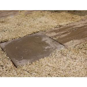 コンクリート枕木 ログ・コーナー 5枚セット【英国ブラッドストーン社製】|tokyo-gardening