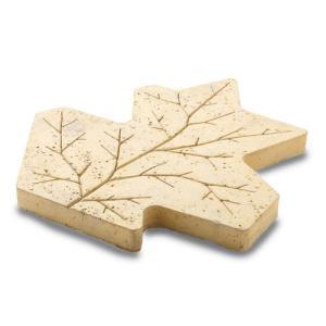 敷石・飛び石|リーフ 10枚セット|tokyo-gardening