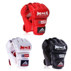オープンフィンガーグローブ トレーニング パンチンググローブ ハーフフィンガー グローブ 総合格闘技 MMA UFC 3色展開 レビュー投稿で送料無料