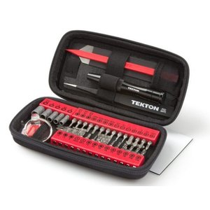 TEKTON 46PC精密ドライバーセット iPhone、iPadの修理メンテに最適