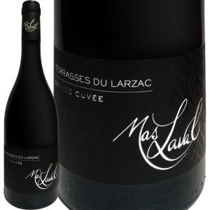 赤ワイン フランス ラングドック 750ml wine マス・ラヴァル・グラン・キュヴェ 2017 ...