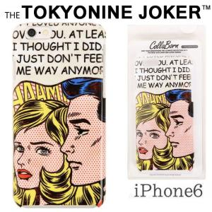S/S 日本製  高品質  iphone plus  collaborn  レターパック    /新作/人気/オシャレ/原宿/個性/レディース/メンズ/カップル/ TOKYO9...