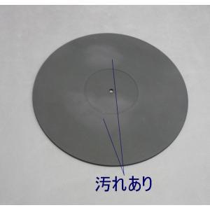 【OUTLET】ターンテーブルマット(THT-291)_訳ありアウトレット/アナログレコード用【小型配送】|tokyobouon|02