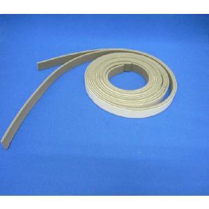 防音戸当りテープ TP-25 グレー (厚み2.5mm×15mm×2m/2本入)<2個迄>【小型配送】|tokyobouon