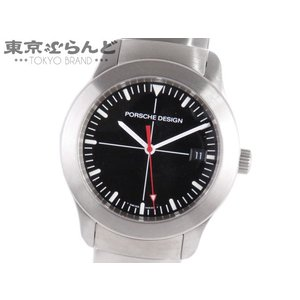 newest 11573 fa027 ポルシェデザイン 時計 中古の商品一覧 通販 - Yahoo!ショッピング