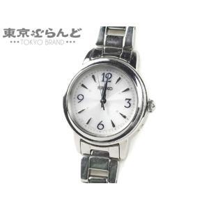 セイコー SEIKO ティセ TISSE 時計 腕時計 SWFH061 ソーラー電波 SS 1B21...