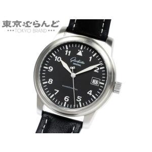 グラスヒュッテオリジナル GLASHUTTE ORIGINAL セネタ ナビゲーター 時計 腕時計 ...