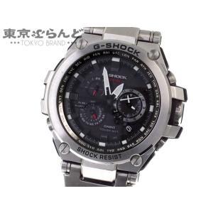 カシオ CASIO MT-G Gショック G-SHOCK ソーラー電波 腕時計 メンズ MTG-S1...