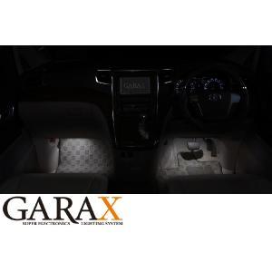 GARAXギャラクス20系アルファード/ヴェルファイア[前期/後期]LEDインナーランプ tokyocar