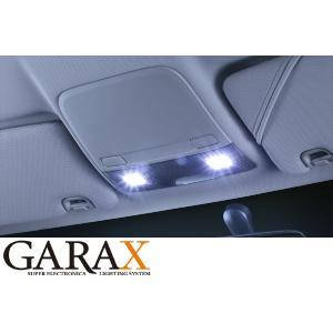 GARAXギャラクスレガシィツーリングワゴン/アウトバックギャラクスLEDマップランプ tokyocar