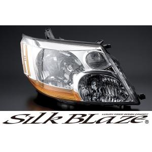 SilkBlaze シルクブレイズ【10系アルファード前期】アイラインフィルム tokyocar