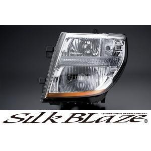 SilkBlaze シルクブレイズ【E51エルグランド】アイラインフィルム tokyocar