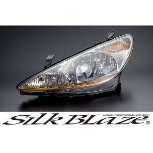 SilkBlaze シルクブレイズ【30/40エスティマ前期】アイラインフィルム tokyocar
