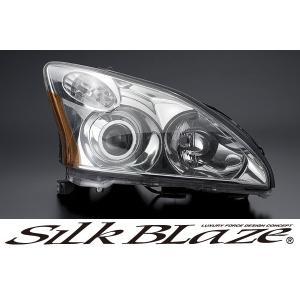 SilkBlaze シルクブレイズ【30系ハリアー】アイラインフィルム tokyocar