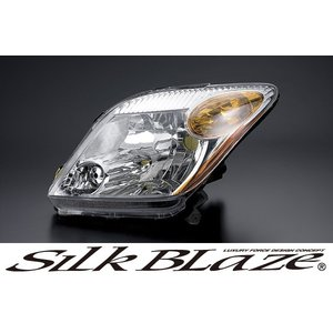 SilkBlaze シルクブレイズ【60系イスト】アイラインフィルム tokyocar