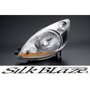 SilkBlaze シルクブレイズ【ライフ JB5-8】アイラインフィルム tokyocar