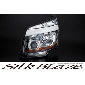 SilkBlaze シルクブレイズ【70系ヴォクシー前期】アイラインフィルム tokyocar