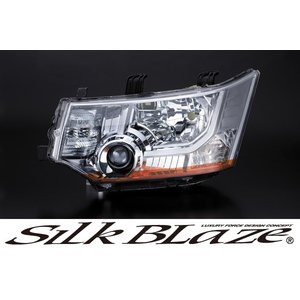 SilkBlaze シルクブレイズ【デリカD:5】アイラインフィルム tokyocar