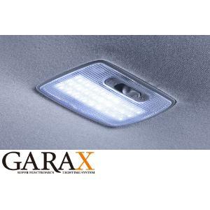 GARAXギャラクスGP系フィットハイブリッドLEDリアルームランプ(SuperShine)|tokyocar