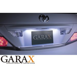 GARAXギャラクス20系アルファード/ヴェルファイア[前期/後期]【ハイブリッドLED】ナンバーランプ|tokyocar